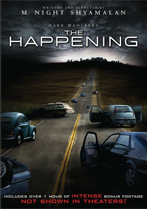 Happening, The Movie