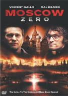 Moscow Zero Movie