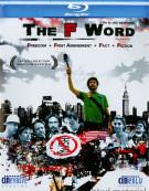 F Word, The Blu-ray