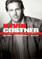 Kevin Costner: Triple Feature Movie