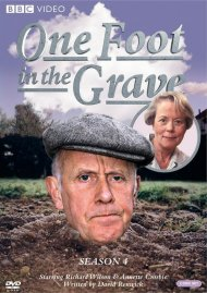 One Foot In The Grave: Season 4 Movie