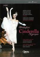Prokofiev: Cinderella Movie