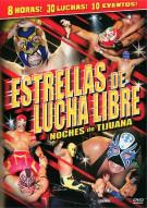 Estrellas De Lucha Libre - Noches De Tijuana Movie