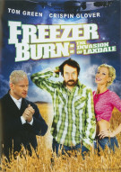 Freezer Burn: The Invasion Of Laxdale Movie