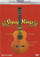 Gipsy Kings: Live At Kenwood House In London Movie