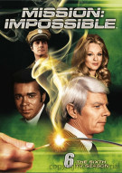 Mission: Impossible - The Sixth TV Season Movie