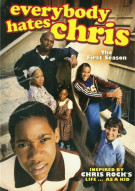 Everybody Hates Chris: The Complete Series Pack Movie