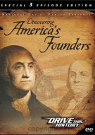 Discovering Americas Founders Movie
