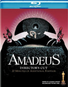Amadeus: Directors Cut Blu-ray
