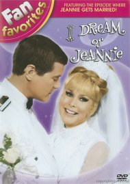 I Dream Of Jeannie: Fan Favorites Movie