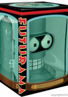 Futurama: Complete Collection Movie