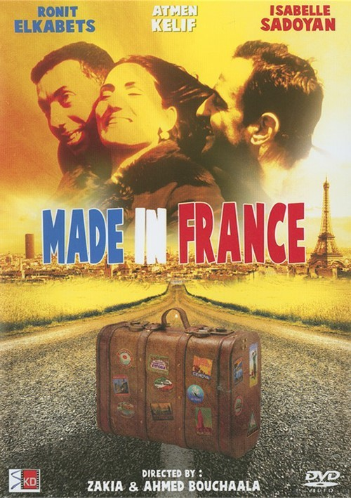Made In France (Origine Controlee) Movie