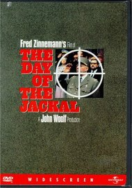 Day Of The Jackal, The Movie