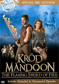Krod Mandoon And The Flaming Sword Of Fire Movie