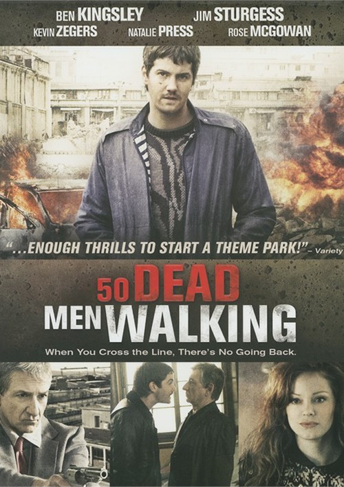 50 Dead Men Walking Movie