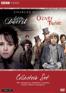 Little Dorrit / Oliver Twist (Double Feature) Movie