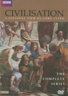 Civilisation: The Complete Series Movie