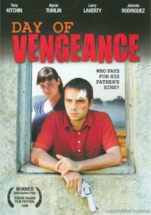 Day Of Vengeance Movie