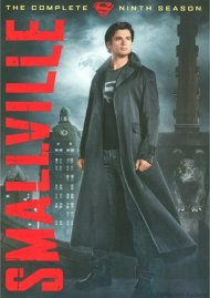 Smallville: The Complete Ninth Season Movie