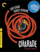 Charade: The Criterion Collection Blu-ray