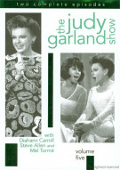 Judy Garland Show, The: Vol. 5 Movie