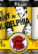 Its Always Sunny In Philadelphia: Sunny DVD Six Pack Movie