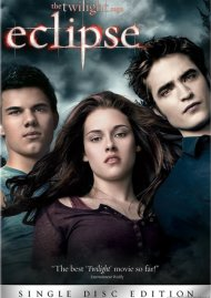 Twilight Saga, The: Eclipse Movie