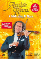 Andre Rieu: Celebration Of Music Movie