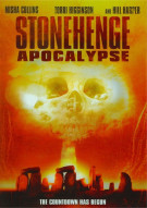 Stonehenge Apocalypse Movie