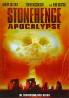 Stonehenge Apocalypse Movie