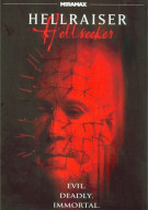 Hellraiser 6: Hellseeker Movie