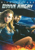 Drive Angry Movie