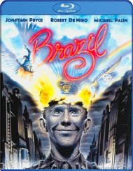 Brazil Blu-ray