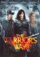 Warriors Way, The Movie
