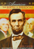 America: The Birth Of Freedom (Collectors Tin) Movie