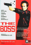 Boss, The Movie