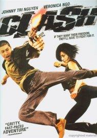 Clash Movie