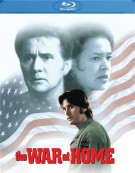 War At Home, The Blu-ray