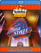 2007 Tostitos Fiesta Bowl Blu-ray