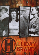 Halliday Brand, The Movie