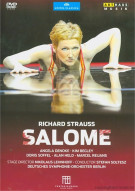 Richard Strauss: Salome Movie
