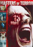 Masters Of Terror Vol. 1 Movie