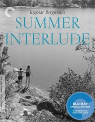 Summer Interlude: The Criterion Collection Blu-ray