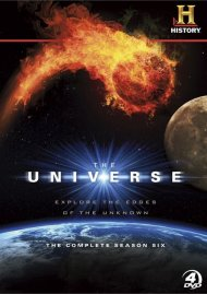 Universe, The: The Complete Season Six Movie