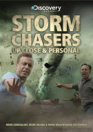 Storm Chasers: Up Close & Personal Movie