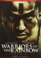 Warriors Of The Rainbow: Seediq Bale (International Version) Movie