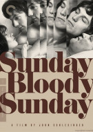 Sunday Bloody Sunday: The Criterion Collection Movie