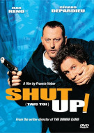 Shut Up! Movie