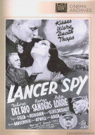 Lancer Spy Movie