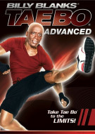 Billy Blanks Tae-Bo: Advanced Movie